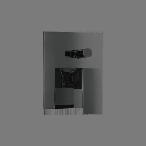 Mezclador para ducha
